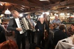 OHRID-zabava uz muziku